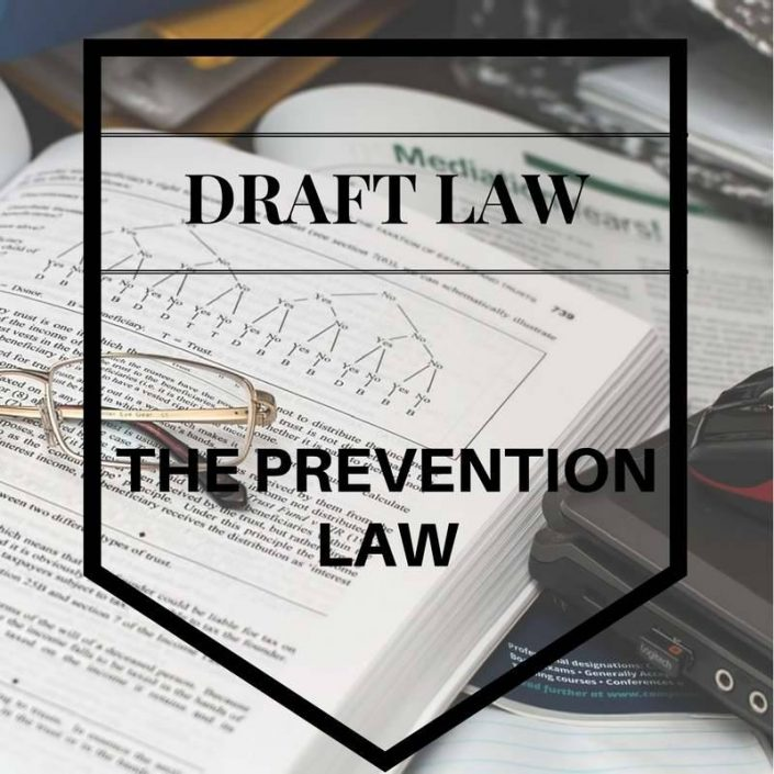 prevention law